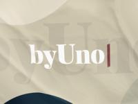 ByUno Logo Design