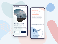 Onboarding Courses Page 🥇