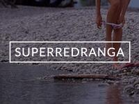SuperRedRanga design blog