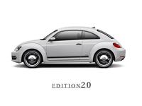 Edition 20 - Beetle