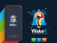 wake it app