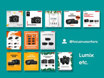 Lumix Promo