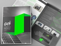 cover file folder design