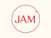 Logo for JAM, Japanese American Museum