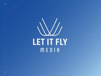 Let It Fly Logo