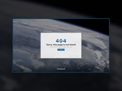 404 Pages ui design website design 404 error page 404