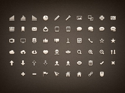 Premium Pixels Icon Set (PNG/CSH/PSD) design vector premiumpixels art icon icons set png csh psd photoshop tick cross micro 16x16 comment comments home cloud upload download add search rating star image stats mini ui user interface