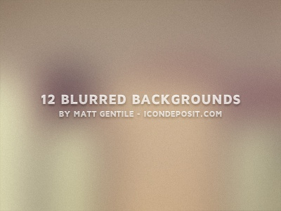 12 Blurred Backgrounds backgrounds blurred jpeg psd photoshop free freebie resource background web app website 1600x1200 dribbble vector object colors color blur