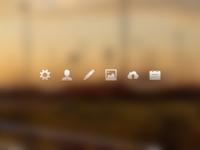 44x44 Icons
