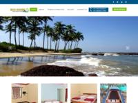 MyEchoHouse - Hotel Website