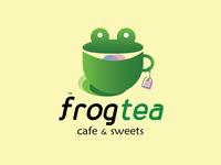 Frog Tea
