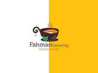 Fahman Catering Logo .KSA