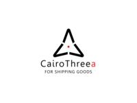 Cairo Three A logo