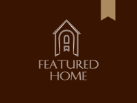 Featured Home Logo