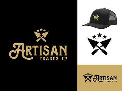 Artisan Trades Brand Family branding logo