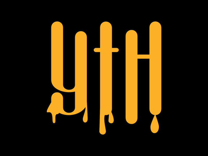 "Youth ""yth"" Shirt Design t-shirt design t-shirt logo"