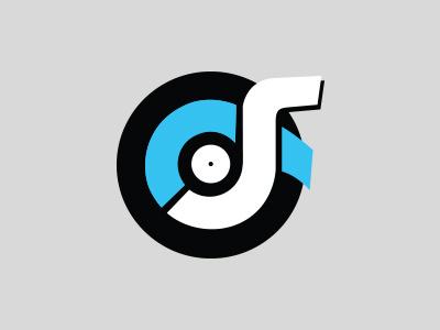 DJ Fré logo
