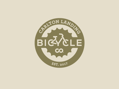 Carlton Landing Bicycle Company cycle bike