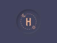 Hermes' Bar