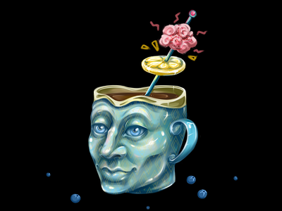 Tea with a taste of hope