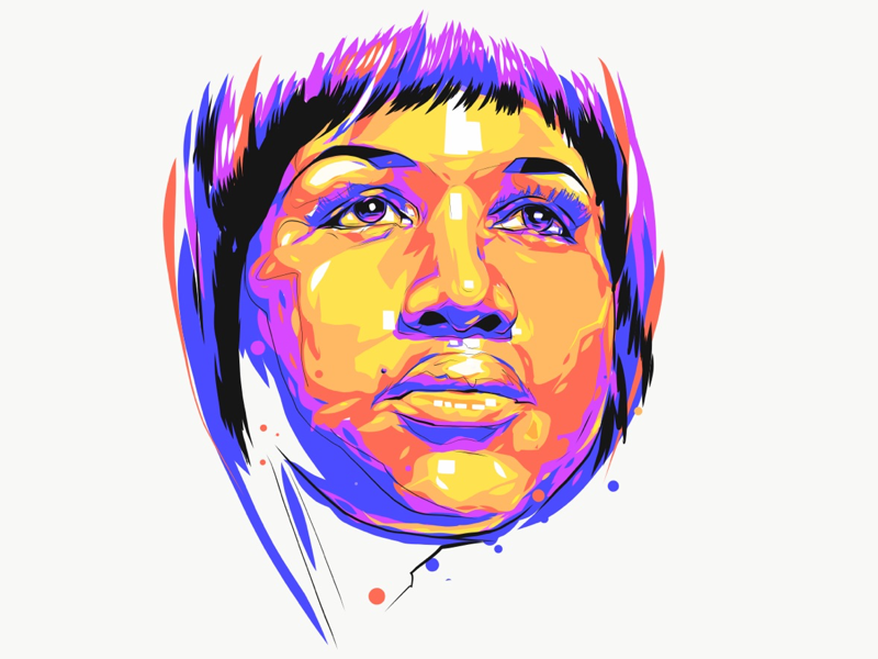 /Users/Zilla/Desktop/Instagram/queen_of_soul.draw vector art adobe draw apple pencil ipad pro aretha franklin queen of soul