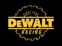 DeWalt Racing Shirt Design