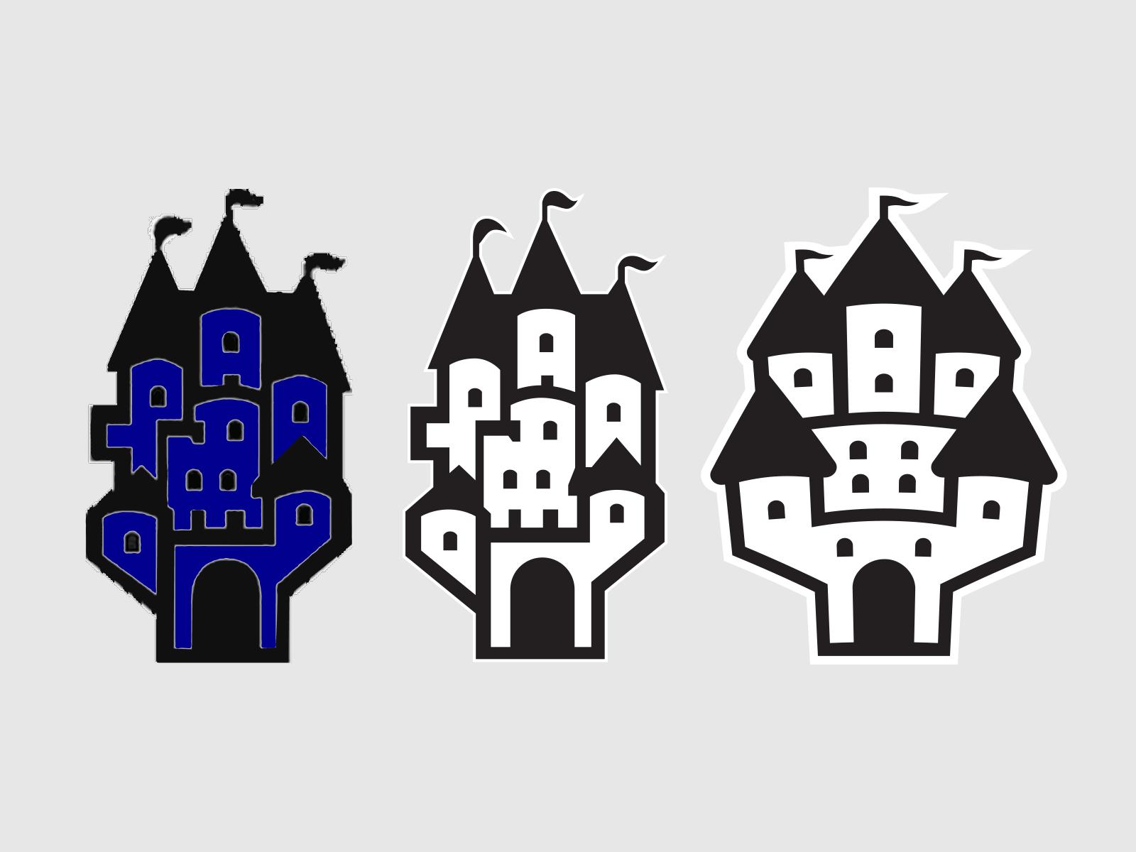 Castle Vectorization