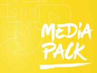 Social Chain Mediapack