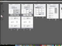 Wireframing All Day