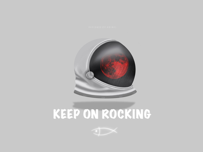 Ömer Balık - Keep On Rocking Design
