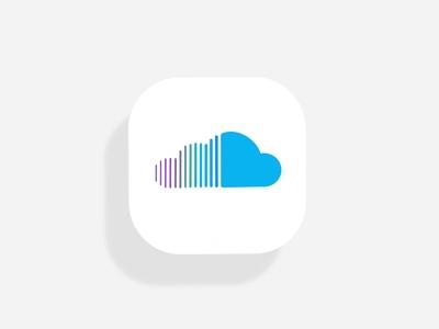 SoundCloud Logo Redesign