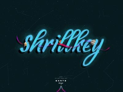 Shrillkey