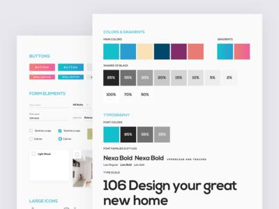 Designcafe Components