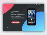 Xpression Web