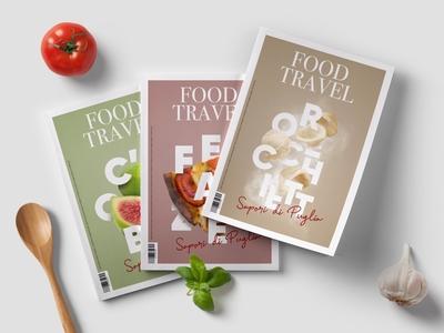 Food Travel