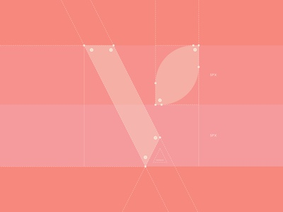 Logo development for Vera