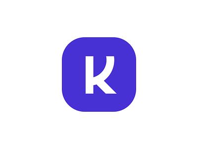 Karthik Ramamurthy - Personal branding logo branding design