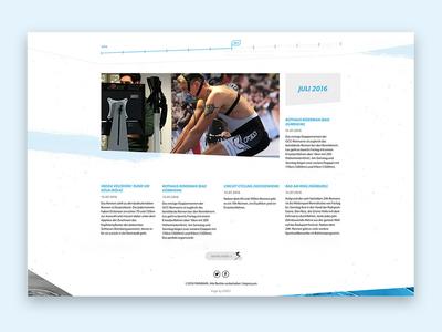 Blog - News - Sport