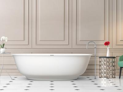 Bouquet 207457243 1 flower freestanding design bath aquamass aquadesign