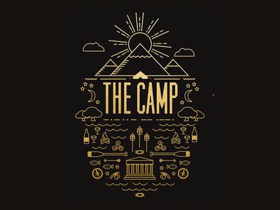 The Camp Identity