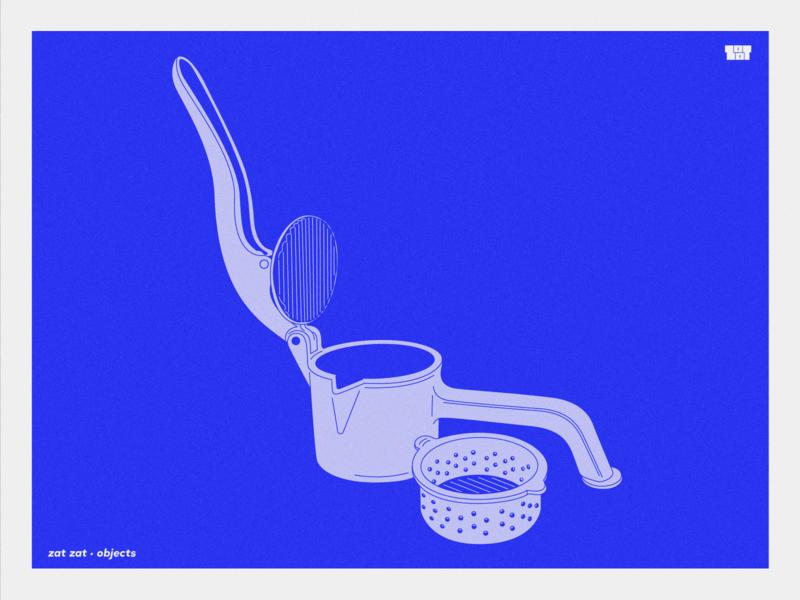zat zat • objects