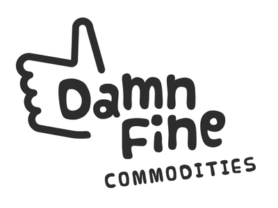 Damn Fine Commodities Logo