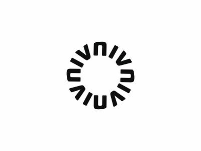 NIV Logo graphic design branding mark marca design logomark logotipo logotype logo