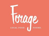 Forage App