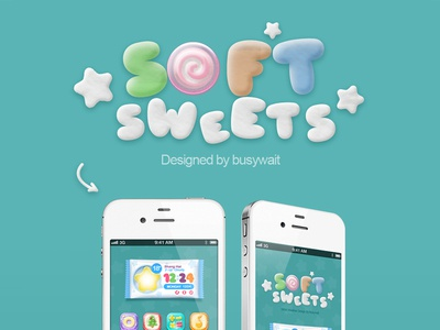 softsweets