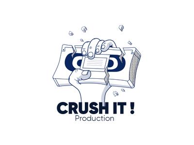 Crush It Prod 2