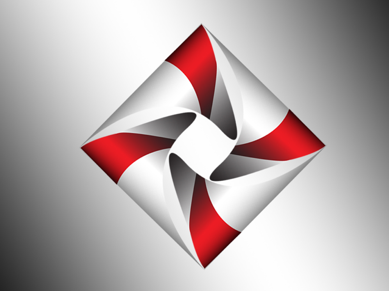 Quadro illustration design logos smart creative logo design logotype • • • logo