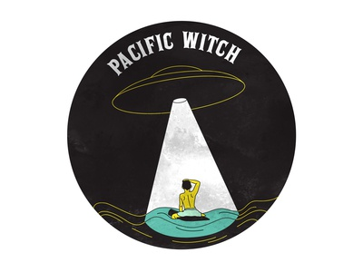 Pacific Witch