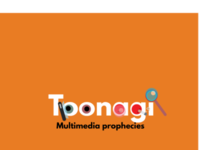 Toonagi LOgO wip