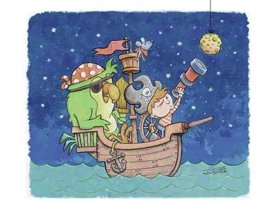 Pirate Dreams